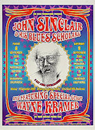 John SinclairPoster