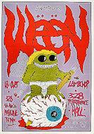 WeenPoster