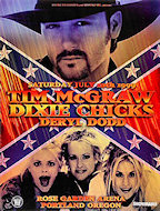 Dixie Chicks Poster