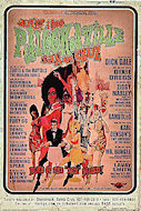 Toots & the Maytals Handbill
