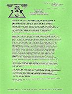 Rick Griffin Handbill