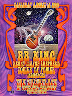B.B. KingPoster