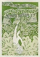 Tom Northcott Handbill