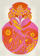 Mother Tuckers Handbill