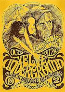 The Velvet UndergroundHandbill