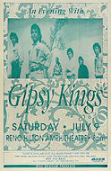 Gipsy KingsPoster