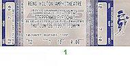 SteppenwolfVintage Ticket