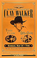 Clay WalkerPoster