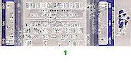 SealVintage Ticket