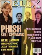 Relix Vol. 26 No. 1 Magazine