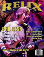 Phil LeshMagazine