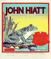 John HiattSerigraph