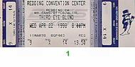 Third Eye Blind1990s Ticket
