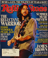 Rolling Stone Issue 1003 Magazine
