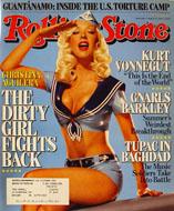 Rolling Stone Issue 1007 Magazine