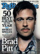 Rolling Stone Issue 1068/1069 Magazine