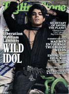 Rolling Stone Issue 1081 Magazine