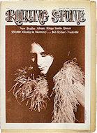 Johnny CashRolling Stone Magazine