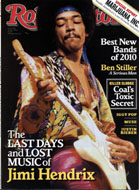 Rolling Stone Issue 1101 Magazine