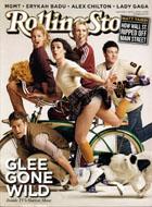 Rolling Stone Issue 1102 Magazine