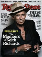 Rolling Stone Issue 1116 Magazine