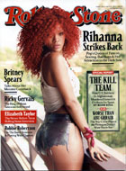 Rolling Stone Issue 1128 Magazine
