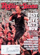 Rolling Stone Issue 1189 Magazine