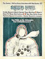 Ray CharlesMagazine