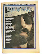 Rolling Stone Issue 140 Magazine
