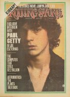 Paul Getty Rolling Stone Magazine