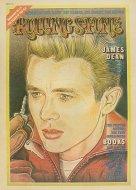 James DeanRolling Stone Magazine