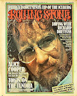 Rolling Stone Issue 192 Magazine