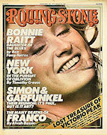 Rolling Stone Issue 202 Magazine