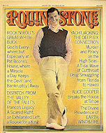 Rolling Stone Issue 205 Magazine