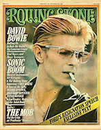 Rolling Stone Issue 206 Magazine