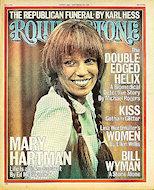 Rolling Stone Issue 209 Magazine