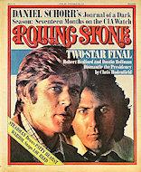 Robert RedfordRolling Stone Magazine