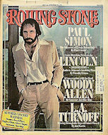 Rolling Stone Issue 216 Magazine