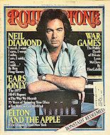 Neil DiamondRolling Stone Magazine