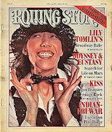 Lily TomlinRolling Stone Magazine