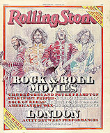 Rolling Stone Issue 263 Magazine