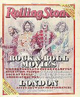 Rolling Stone Issue 263 Magazine