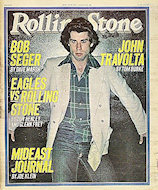 John TravoltaRolling Stone Magazine