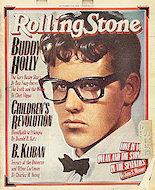 Buddy HollyRolling Stone Magazine