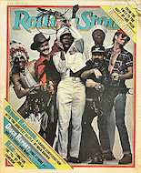 Village People Magazine