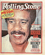 Richard Pryor Rolling Stone Magazine