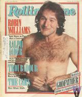 Robin WilliamsMagazine