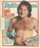 Robin WilliamsRolling Stone Magazine