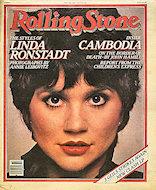 Linda RonstadtRolling Stone Magazine