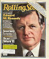 Edward M. KennedyRolling Stone Magazine